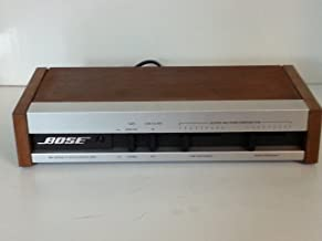 Bose 901 Series VI Active Equalizer
