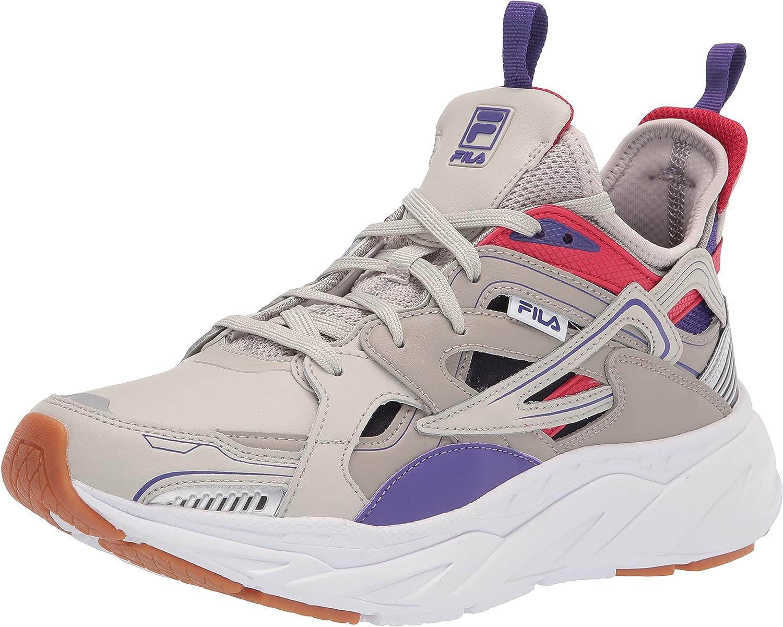 Fila Men's San In stock Francisco Mall Hallasan Sneaker