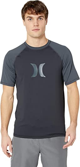 Icon Loose Fit Rashguard Tee