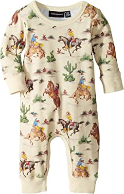 Wild West Playsuit (Infant)