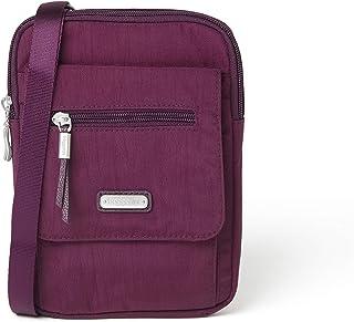 حقيبة كروس واسعة وطويلة من بغاليني