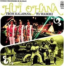 From Kalapana to Waikiki