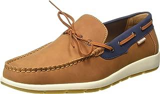 US Polo Association Men's Lonzo Leather Sneakers