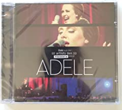 Best adele live from the artists den Reviews