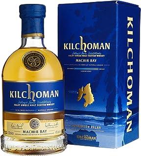 Kilchoman Single Malt Scotch Whisky Machir Bay, 1 x 0.7 l