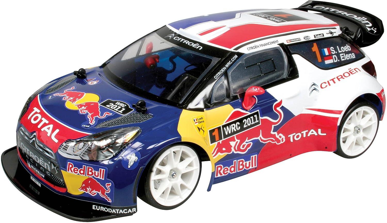 70% de descuento Nikko 142 403 A2 Citroen DS3 WRC - - - Coche teledirigido (Escala 1 14)  ventas al por mayor