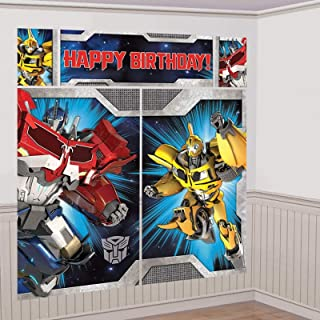Best happy birthday transformers Reviews