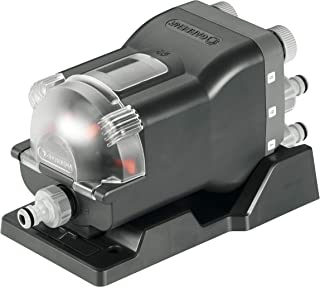 GARDENA Water Distributor automatic: 6-point distributor, simple operation, space-saving, allows flexible use, ideal even ...