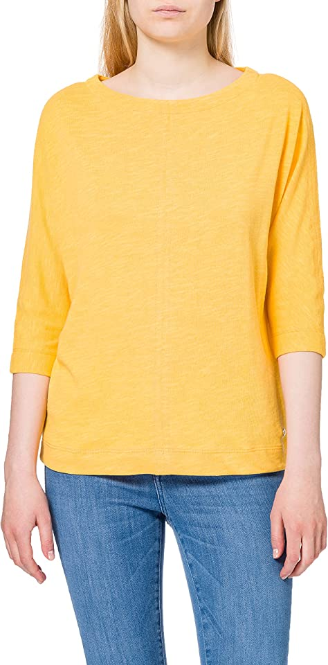 Damen Shirt mit Fledermausärmeln