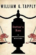 Cutter's Run (The Brady Coyne Mysteries Book 15) (English Edition)