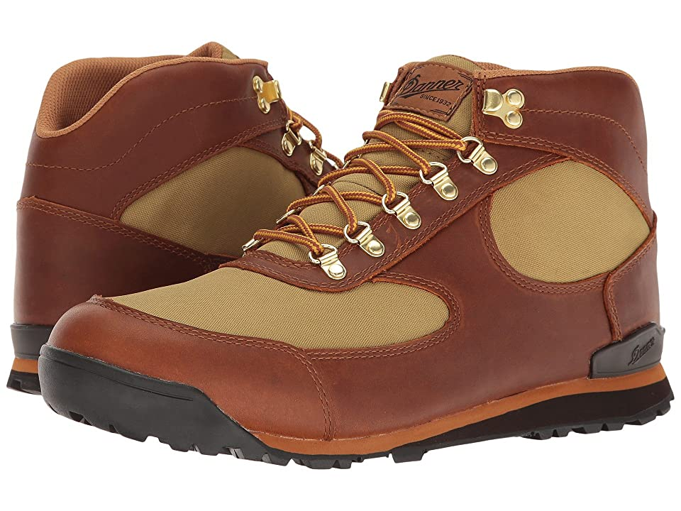 Danner Jag (Brown/Khaki) Men
