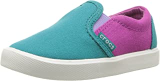 Crocs CitiLane Sneaker Slip-On (Toddler/Little Kid)