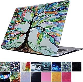 Macbook Pro 132016ケース、papyhall保護カバーカラフルなプラスチックのハードケース最新Macbook Pro 13インチ2016リリース( a1706/ a1708)