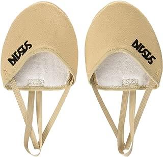 Sasaki Japan - R.G. Rhythmic Gymnastics - Half Shoes - Artificial Leather - #147