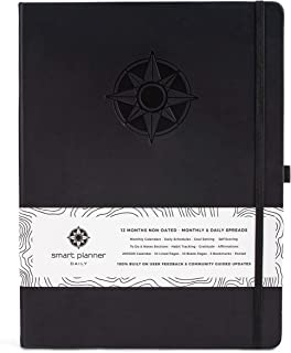 Best professional planner notebook Reviews