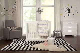 Babyletto Desert Dreams 4-Piece Mini Crib Set