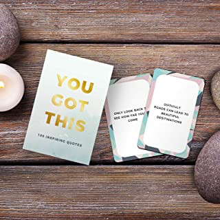 You Got This Mindfulness Cards