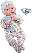 Best jc toys la newborn real boy Reviews