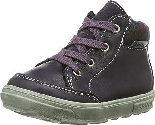 RICOSTA Baji, Chaussures Bateau Fille
