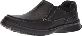 Clarks Men's Cotrell Free Loafer Leather Shoes