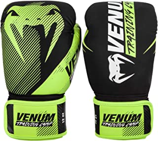 Venum Training Camp 2.0 Guantes de Boxeo, Unisex Adulto