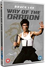 The Way Of The Dragon [DVD] [Reino Unido]