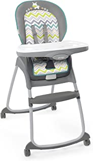 high chair that converts to chair