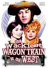 Best the wackiest wagon train in the west Reviews