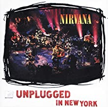 Best cd nirvana unplugged in new york Reviews