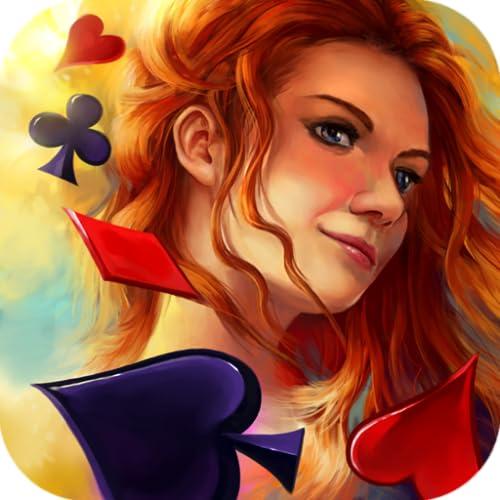 Solitaire Dreams - Kombiniere Kartenspiele