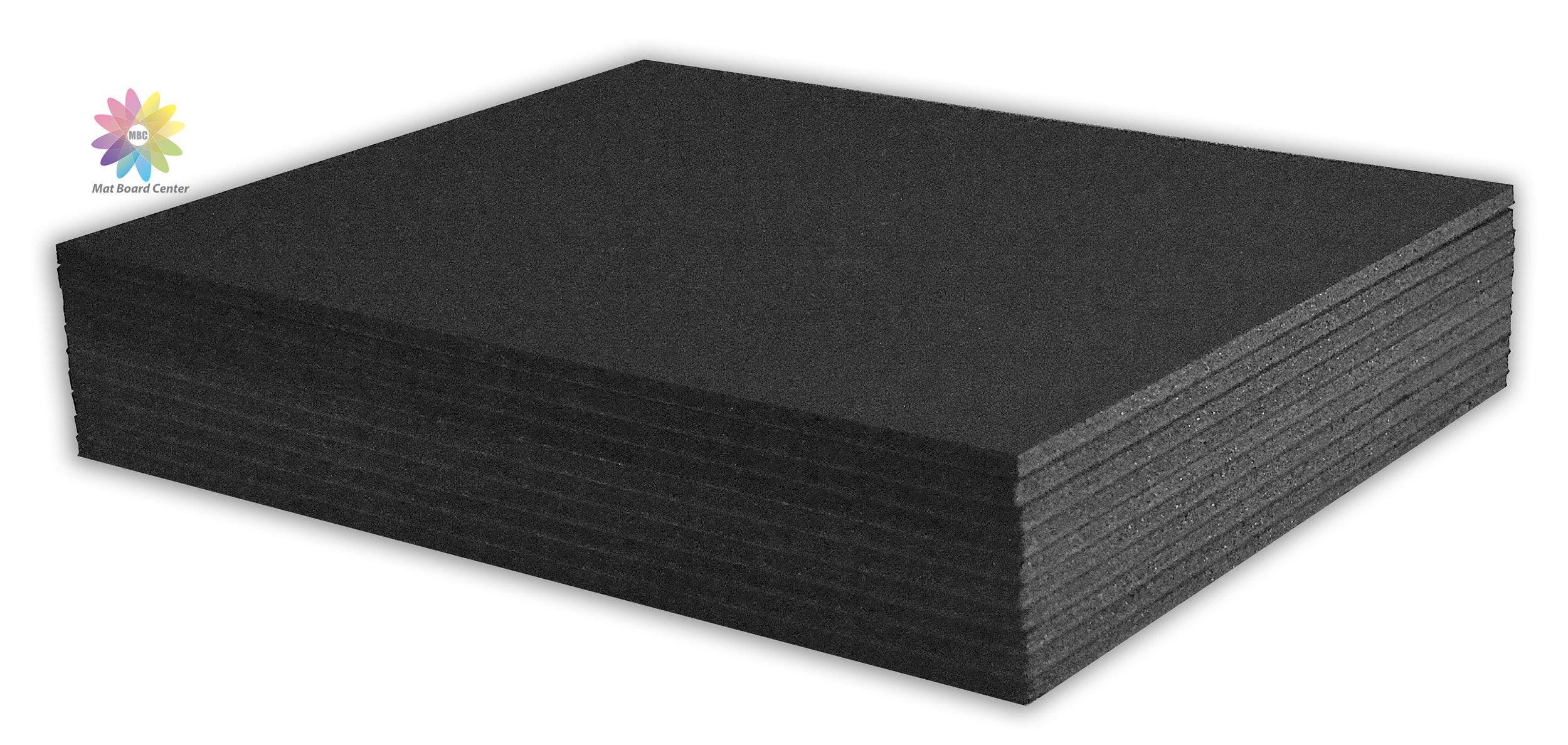 10 pack white A0-841 x 1188mm Foam Board 5mm