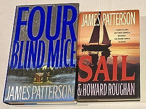 2 Books! 1) Four Blind Mice 2) Sail
