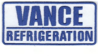 Best vance refrigeration patch Reviews