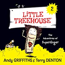 The Adventures of Superfinger: A Little Treehouse, Book 2