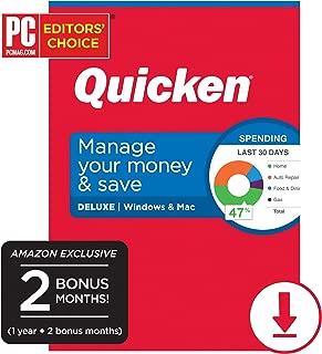 quicken home finance