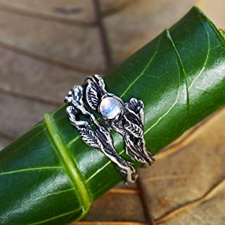 Best moonstone ring sets Reviews