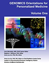 Genomics Orientations for Personalized Medicine (Frontiers in Genomics Research Book 1) (English Edition)