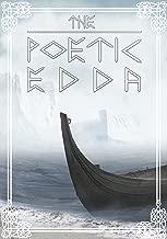 The Poetic Edda (Illustrated)