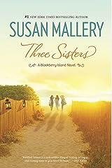 Three Sisters (Blackberry Island Book 2) Kindle Edition