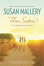 three sisters novel susan mallery