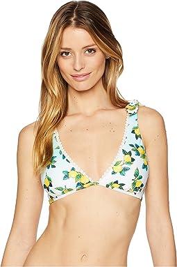 Limonata Vixen Bikini Top