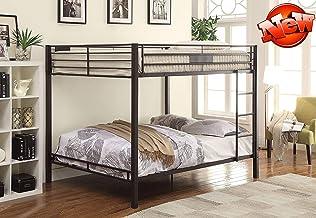 Amazon Com Discount Bunk Beds