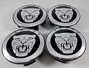 Best jaguar xj6 wheel center caps Reviews