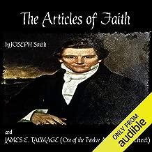The Articles of Faith