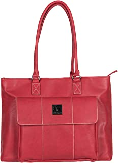Best red leather laptop bags Reviews