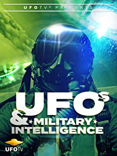 UFOs and Military Intelligence