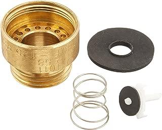 Arrowhead PK1360  Vacuum Breaker FINE Thread Inlet Brass Finish