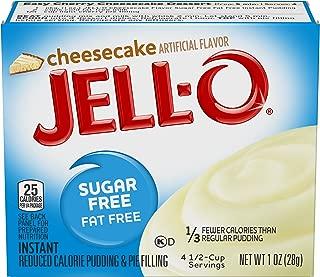 cheesecake jello pudding