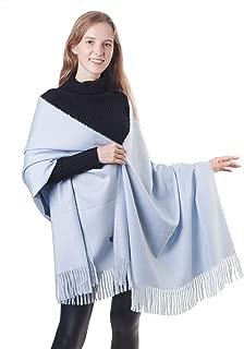 Best womens cashmere wrap Reviews