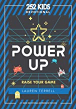 Power Up: A 9-Week Devotional Experience for Kids